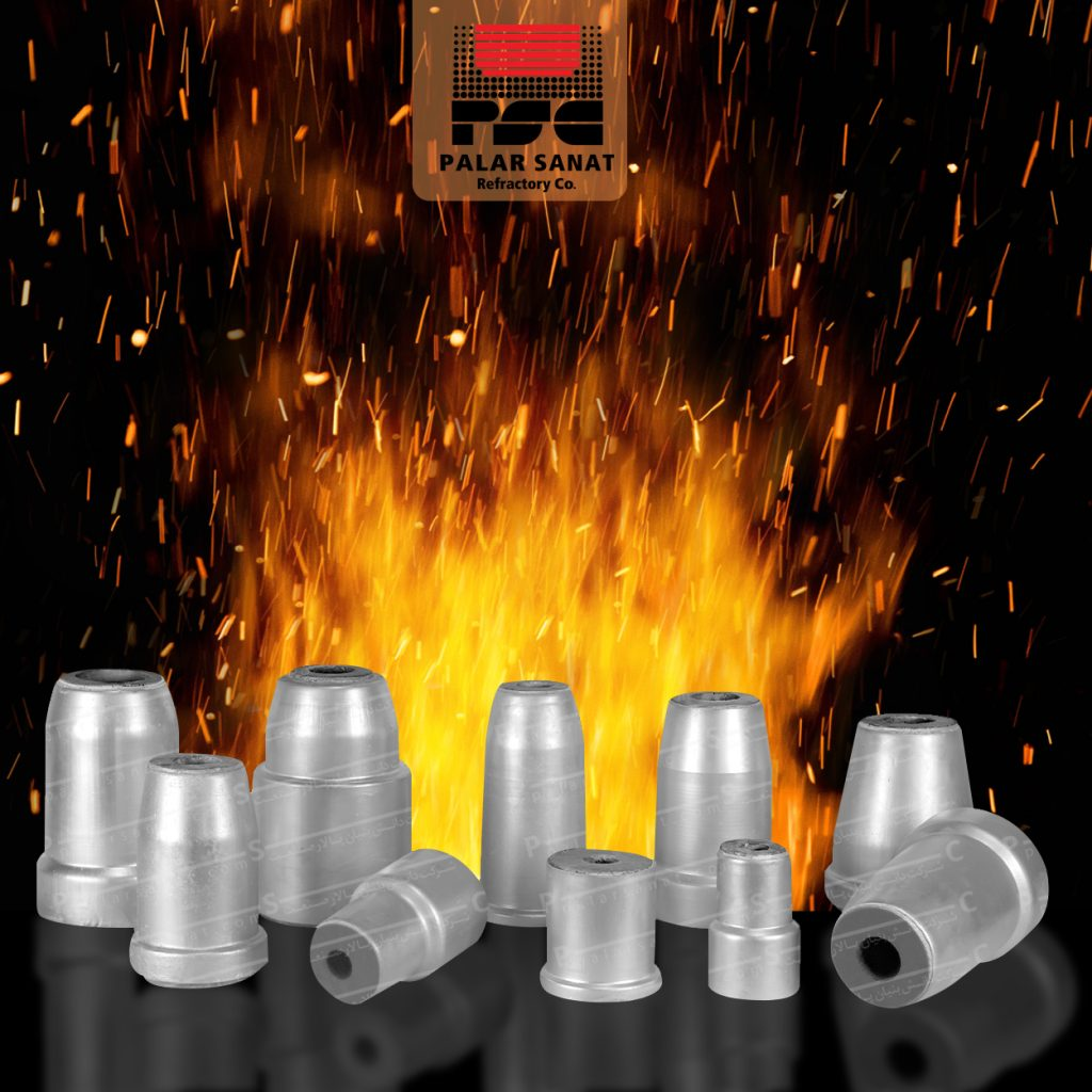 Collector Nozzles Family